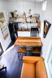 tiny house kitchen ideas 13 tiny house kitchens that feel like plenty of space cabinet