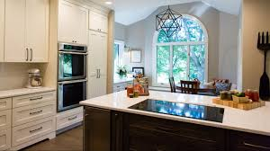 Open Kitchen Cabinet Designs Award Winning Kitchen Remodel Cabinet Style Coralville