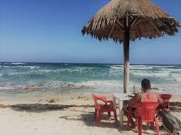 the spanish reconquista of playa del carmen u2013 the coffeelicious