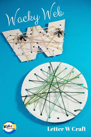 halloween arts and crafts activities best 20 letter w crafts ideas on pinterest letter crafts