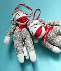 santa sock monkey cookies the sweet adventures of sugar