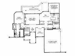 fairy tale house floor plans