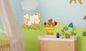 Applique Murale Fille by