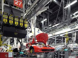 ferrari factory roselli foreign car repair pictures of the ferrari factory youtube