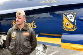 blue angels pilot killed in tennesse crash was from durango