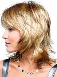 hairstyles for women over 40 layered hairstyle layering and woman