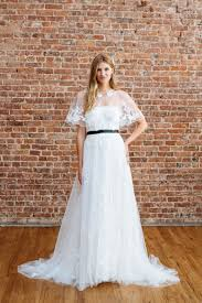 marriage dress the 9 fall 2018 wedding dress trends brides need to brides