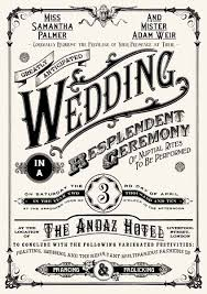 Cool Wedding Invitations 40 Very Creative Wedding Invitation Examples To Get Inspired For