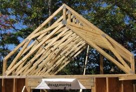 prefabricated roof trusses roof trusses home decor having roof trusses is a very beautiful and