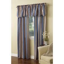 Jacquard Curtain Whitfield Stripe Jacquard Curtain Collection Boscov U0027s