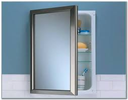 Home Depot Recessed Medicine Cabinets by Home Depot Recessed Medicine Cabinets With Mirrors Best Home