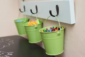 Upcycled Art - upcycled kids art station so you think you u0027re crafty