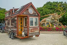 Tumbleweed Tiny House B 53 by Image Gallery Of Tiny House Big Living 3 Tiny Homes Smallworks