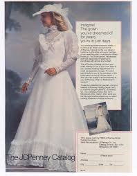 jcpenney wedding gowns 1132 best vintage bridal images on vintage bridal