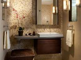 bathrooms design half bath to full bathroom ideas designs small