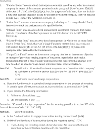 act essay samples federal register investment company reporting modernization