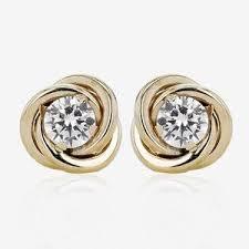 warren stud earrings gold earrings white gold earrings gold hoop earrings