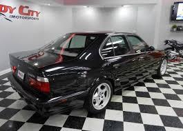 bmw 540i e34 specs 1995 bmw 540i m sport 6 speed german cars for sale