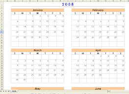Calendar Template 4 Months Per Page four month calendars per page blank calendar design 2018