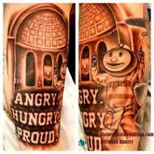Ohio State Tattoos - pin by on ohio state tattoos ohio state