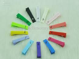 ribbon hair clip 4 5cm diy ribbon lined hair grosgrain ribbon hair pins baby