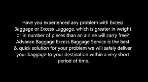 United Airlines Excess Baggage Sri Lankan Excess Baggage Airline Service Sri Lanka Departures