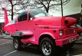 jeep pink pink airplane jeep error statistics philosophy