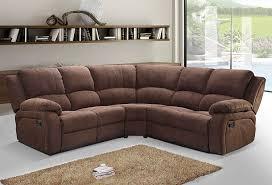corner sofa recliner fabric revistapacheco com