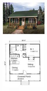 best 25 small cottage plans ideas on pinterest home