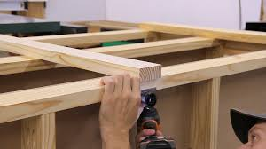 127 Best Workbench Ideas Images On Pinterest Workbench Ideas by The Assembled Black Pipe Legs Of A Diy Workbench Leg Through