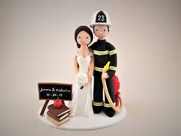 firefighter cake toppers cake toppers