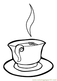 drink coloring page 09 coloring page free drinks coloring pages
