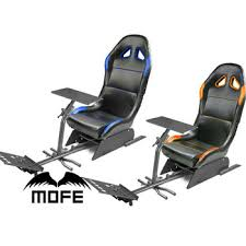 Racing Simulator Chair Ps3 Xbox One Driving Racing Simulator Cockpit Gaming Chair With