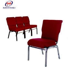 chaise d glise promotion chaises d église rembourrées acheter des chaises d église