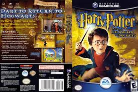 harry potter et la chambre des secrets gba harry potter and the chamber of secrets iso gcn isos emuparadise