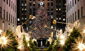spruce from catskill s chosen as rockefeller center tree