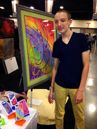 The Home Design And Remodeling Show About Us U2014 Jared U0027s Paintings