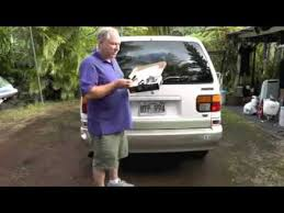 pyle rear view camera plcm36 how to install u0026 review youtube