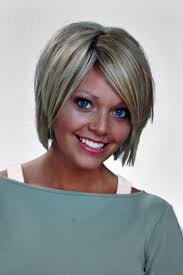 cute short haircuts for plus size girls hairstyles for large women hairstyles for women