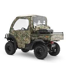 green camo jeep 2018 mule sx 4x4 xc camo mule sx side x side by kawasaki