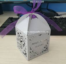 customized wedding gift indian wedding gift box laser cut customized wedding favor boxes