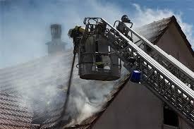 Drk Klinik Baden Baden Feuerwehrmann Nach Wohnhausbrand In Dußlingen In Der Klinik