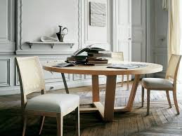 Dining Room Table With Lazy Susan by Xilos Round Table By Maxalto Design Antonio Citterio