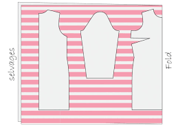 pattern layout on fabric how to sew stripes match your stripes perfectly every time treasurie