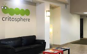 private meeting room for 6 at critosphere a coworking solution