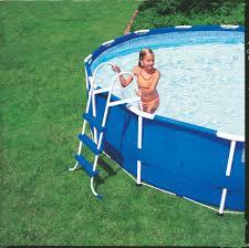 Intex 14 X 42 Intex Pool Ladder For 36