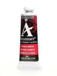 grumbacher academy oil colors misterart com