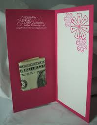gift card money holder cards for guys and gals song of my
