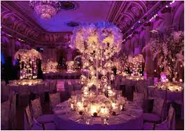 purple wedding decorations wedding reception ideas purple images totally awesome wedding ideas