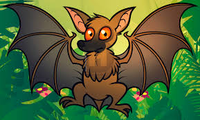 how to draw a halloween bat step by step by darkonator drawinghub